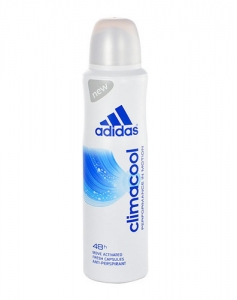 Adidas Climacool 48h Antiperspirant