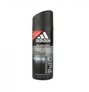 Adidas Dynamic Pulse 24h Deodorant 150ml Aluminum Free (Deo Spray)