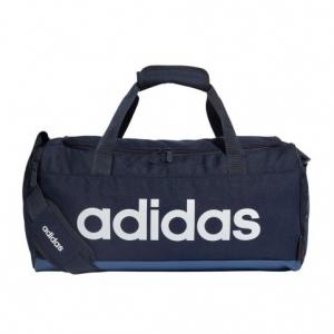 Adidas Linear Logo Duffel