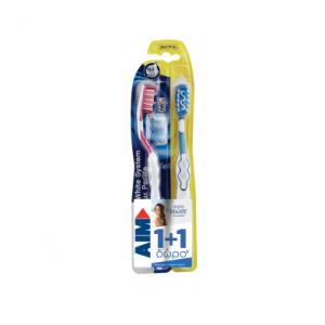 Aim Οδοντόβουρτσα White System