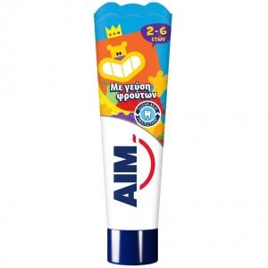 Aim Παιδική Οδοντόκρεμα με