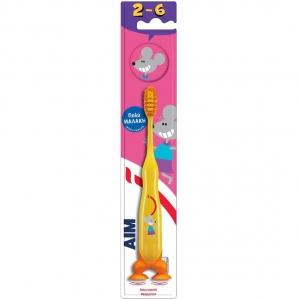 Aim Παιδική Οδοντόβουρτσα