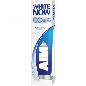 Aim White Now CC Οδοντόκρεμα