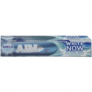 Aim White Now Ice Cool Mint