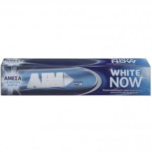 AIM White Now Οδοντόκρεμα