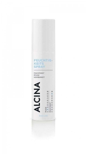 Alcina Curl Moisture Spray