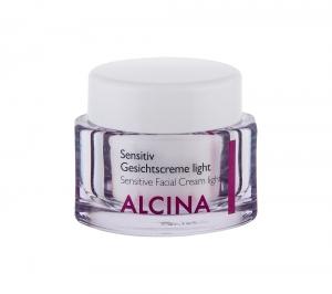 Alcina Sensitive Facial Cream