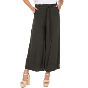 ALE - Γυναικεία cropped παντελόνα