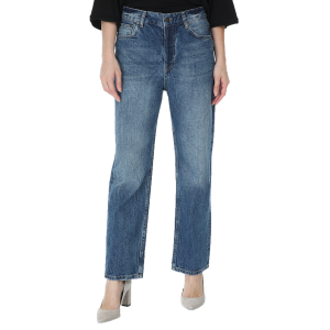 ALE - Γυναικείο jean παντελόνι