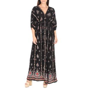 ALE - Γυναικείο μακρύ φόρεμα