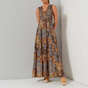 ALE - Γυναικείο maxi φόρεμα