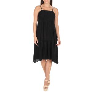 ALE - Γυναικείο midi φόρεμα