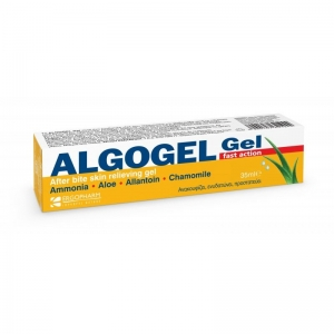 Algogel After Bite Skin Relieving