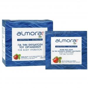 Almora Plus Ηλεκτρολύτες για