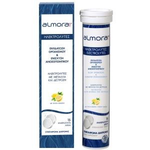 Almora Plus Ηλεκτρολύτες με