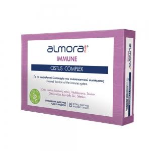 Almora Plus Immune Cistus