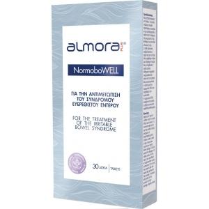 Almora Plus® NormoboWELL για
