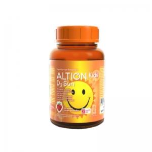 Altion Kids D3 Sun Παιδικό