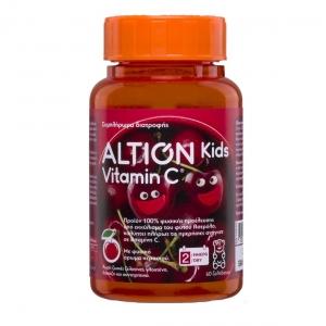 Altion Kids Vitamin C Παιδικό