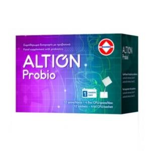 Altion Probio Συμπλήρωμα Διατροφής