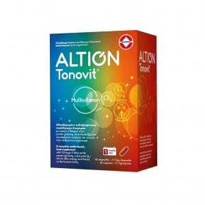 Altion Tonovit Multivitamin