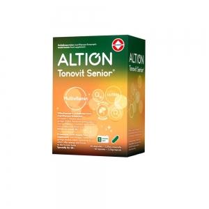Altion Tonovit Senior Ενισχυμένη