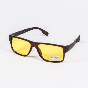 Ανδρικά καφέ γυαλιά ηλίου