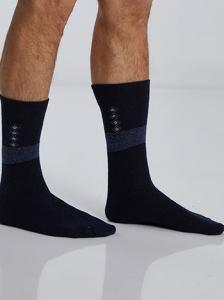 Aνδρικές κάλτσες με μαλλί