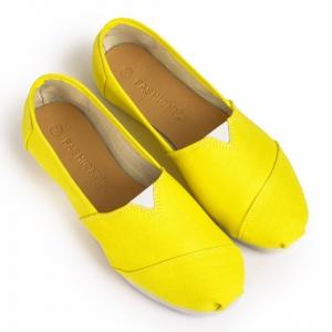 Ανδρικές κίτρινες εσπαντρίγιες