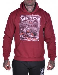 Ανδρικό Φούτερ Jack Daniels