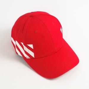 Ανδρικό κόκκινο καπέλα FM