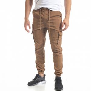 Ανδρικό παντελόνι Cargo Jogger