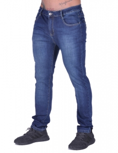 Ανδρικό Παντελόνι Jean - ANN