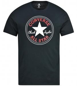 Ανδρικό T-shirt Converse 10007887-A01