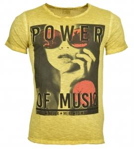 Ανδρικό T-shirt Exist 96248