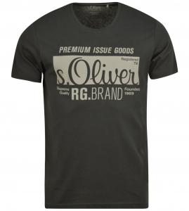 Ανδρικό T-shirt S.OLIVER 32.5206-2