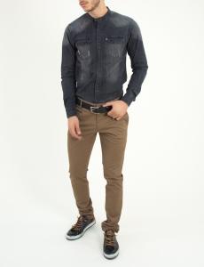 Ανδρικό υφασμάτινο παντελόνι