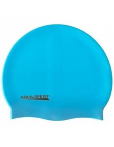 Aqua-Speed silicone cap Mega