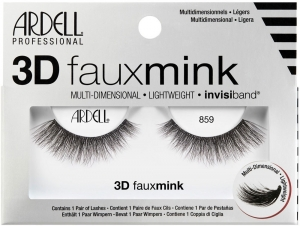 Ardell 3D Faux Mink 859 False