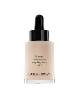 ARMANI MAESTRO FUSION MAKEUP SPF15 2 - FAIR, WARM 30ml
