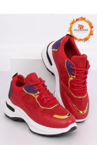 Αθλητικά παπούτσια με σουέτ