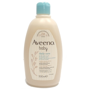 Aveeno Baby Daily Care Gentle