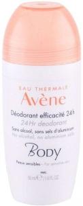 Avene Body Regulating Deodorant