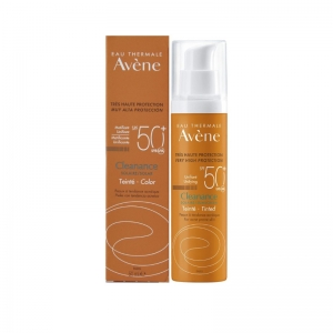 AVENE CLEANANCE UNIFYING TINTED