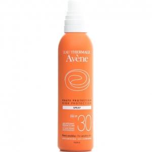 Avene High Protection Spray