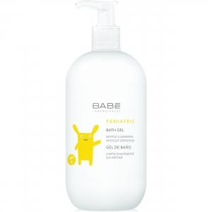 Babe Pediatric Bath Gel Ήπιο