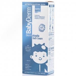 Babyderm Dermatopia Bath Cream