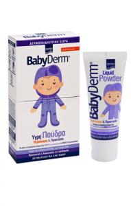 Babyderm Liquid Powder Υγρή