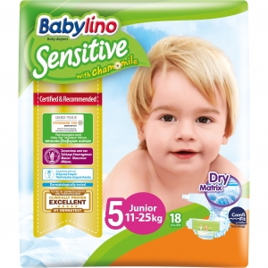 Babylino Sensitive Carry Pack