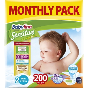 Babylino Sensitive Monthly